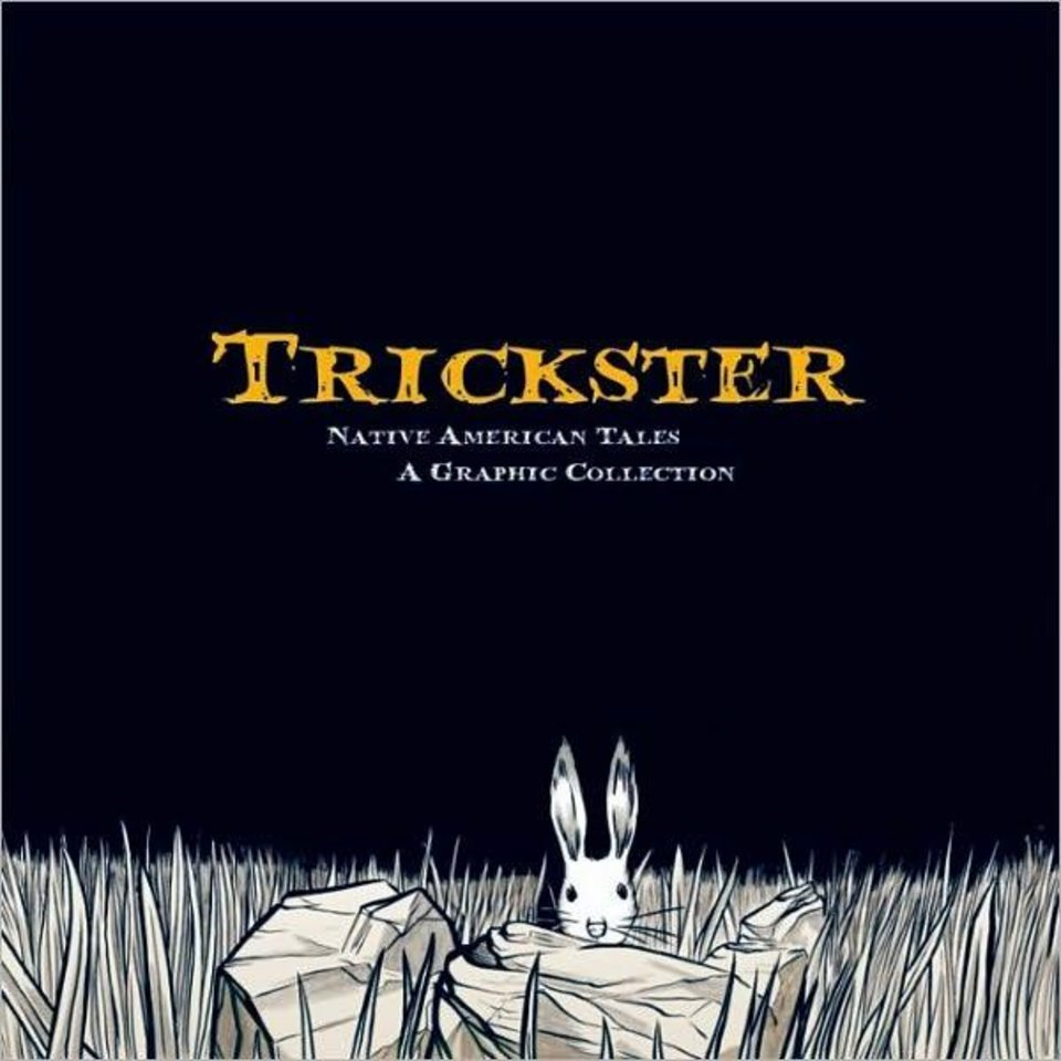 Photo -  Trickster: Native American Tales