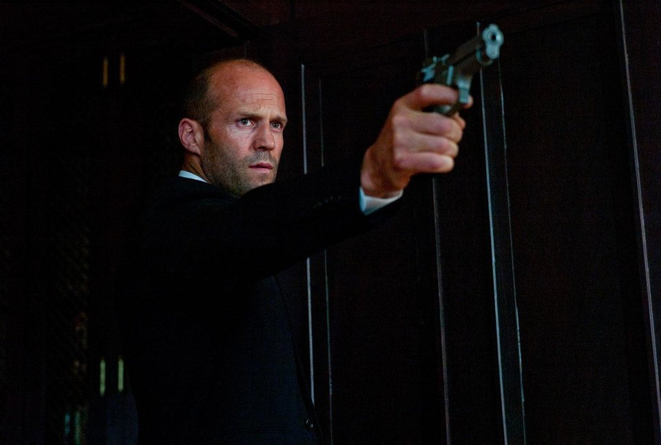 "Jason Statham stars in ""Parker."" FilmDistrict photo <strong></strong>"