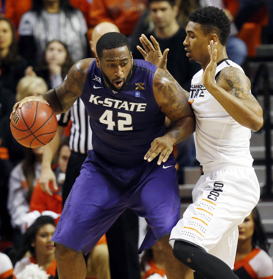 Oklahoma State basketball notebook: Cowboys seeking ...