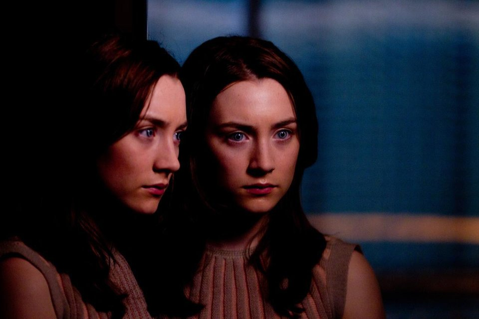 "Saoirse Ronan stars in the big-screen adaptation of Stephenie Meyer's sci-fi/romance novel ""The Host."" Open Road Films photo <strong></strong>"