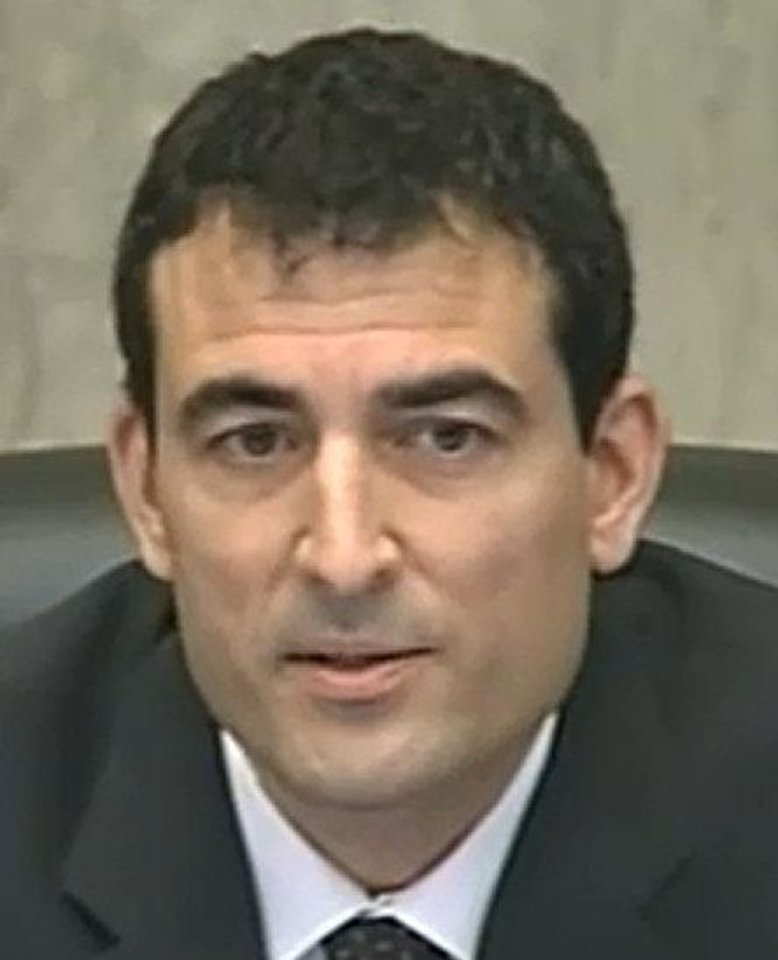 Oklahoma City Ward 2 Councilman Ed Shadid. <strong>Provided</strong>