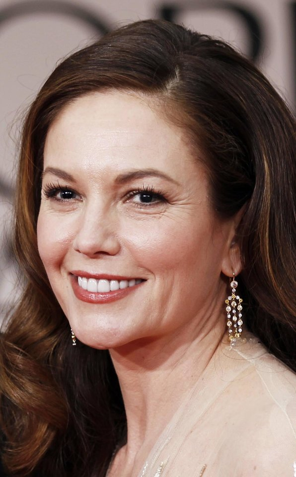 Diane Lane <strong>Matt Sayles</strong>