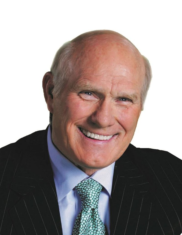 Photo - Terry Bradshaw [Photo provided]