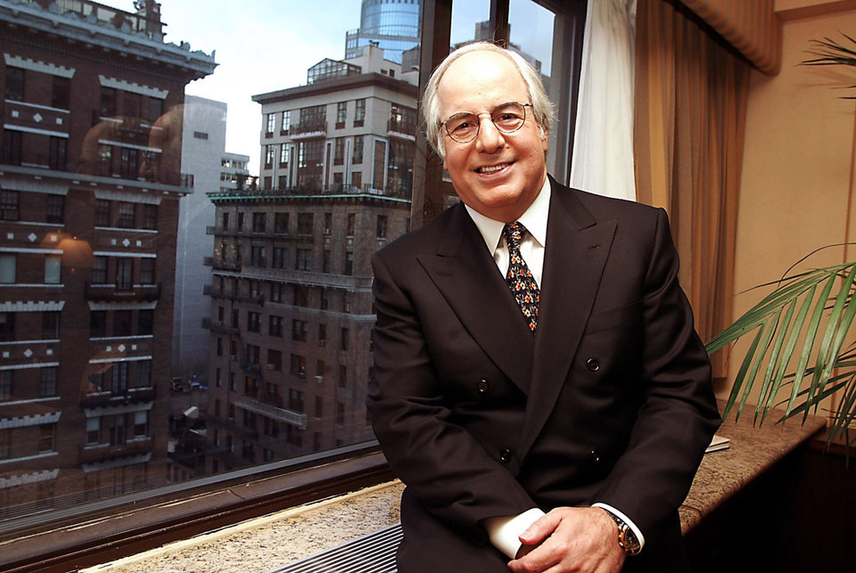 Photo - Frank Abagnale