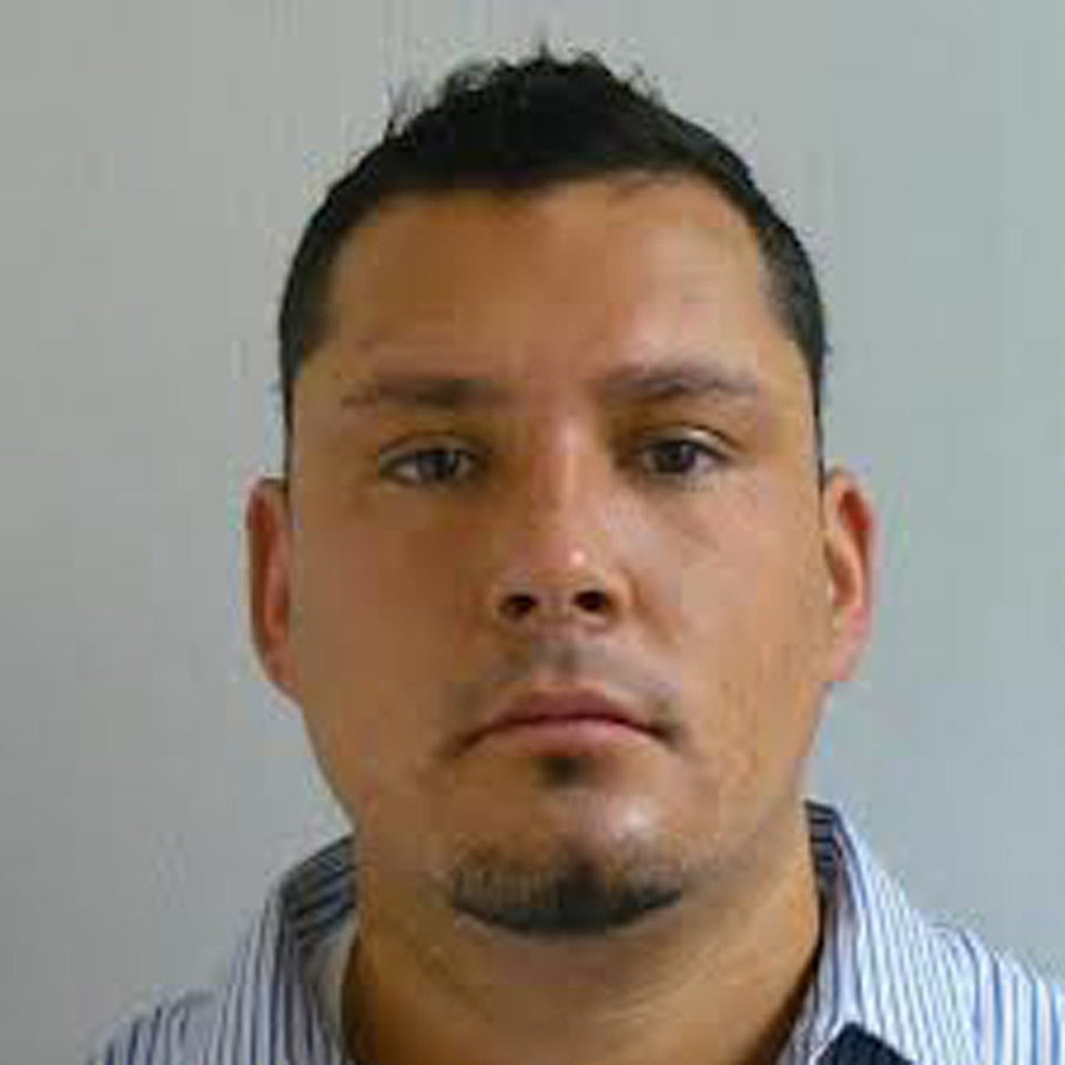 This file photo provided by the U.S. Attorney's Office in New Hampshire shows David Kwiatkowski, a former lab technician at Exeter, N.H., Hospital. Kwiatkowski is accused of stealing drugs and infecting patients with hepatitis C through contaminated syringes. AP file photo <strong> - AP file photo</strong>