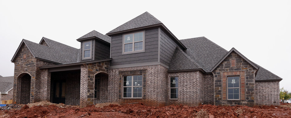 Festival of homes features 35 new homes in norman and House builders in oklahoma