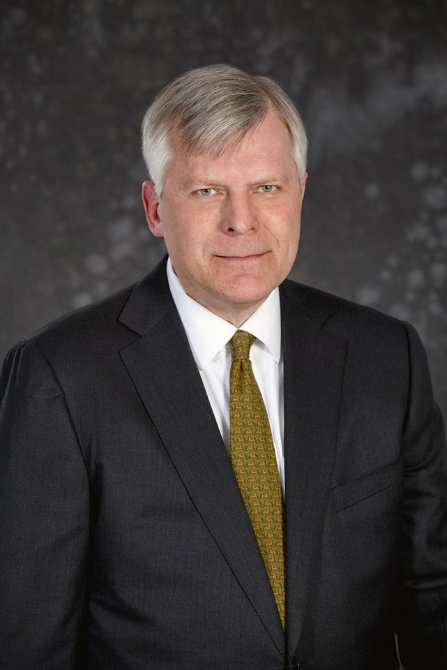 Mark Christiansen Co-leader of McAfee & Taft's Energy and Oil and Gas Industry Group
