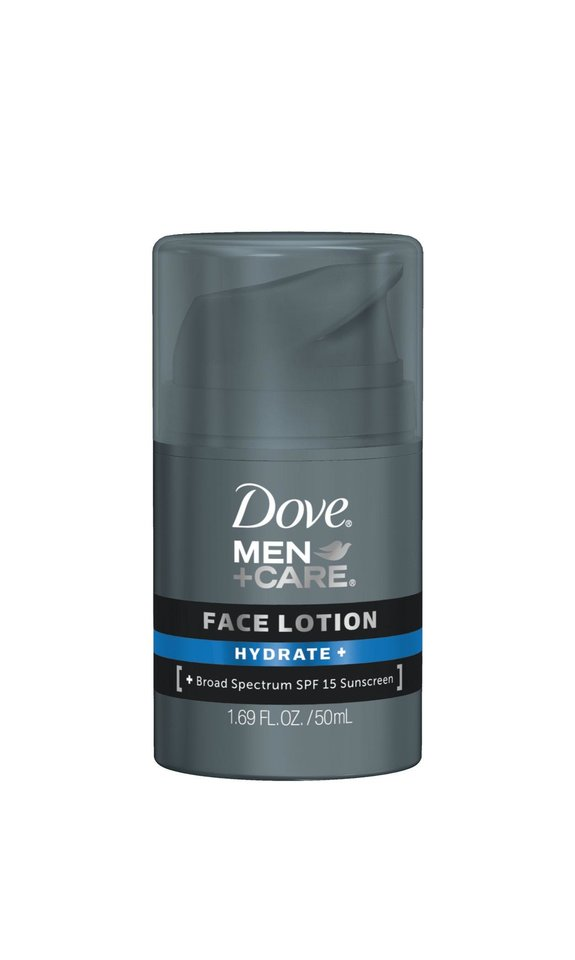 Dove Men + Care Face Wash and Lotion <strong></strong>