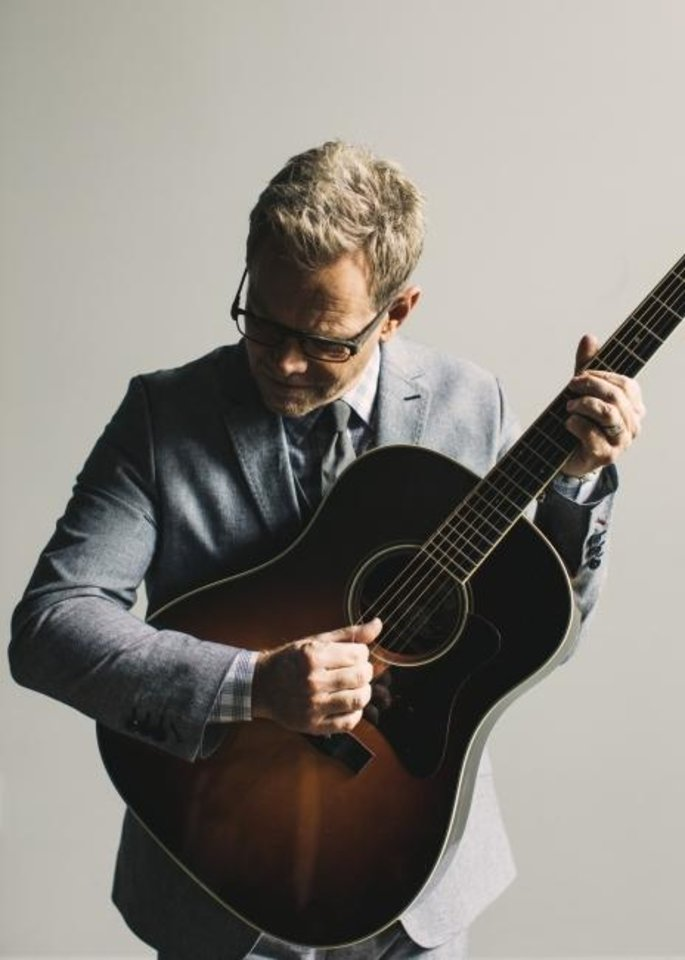 Photo -  Steven Curtis Chapman