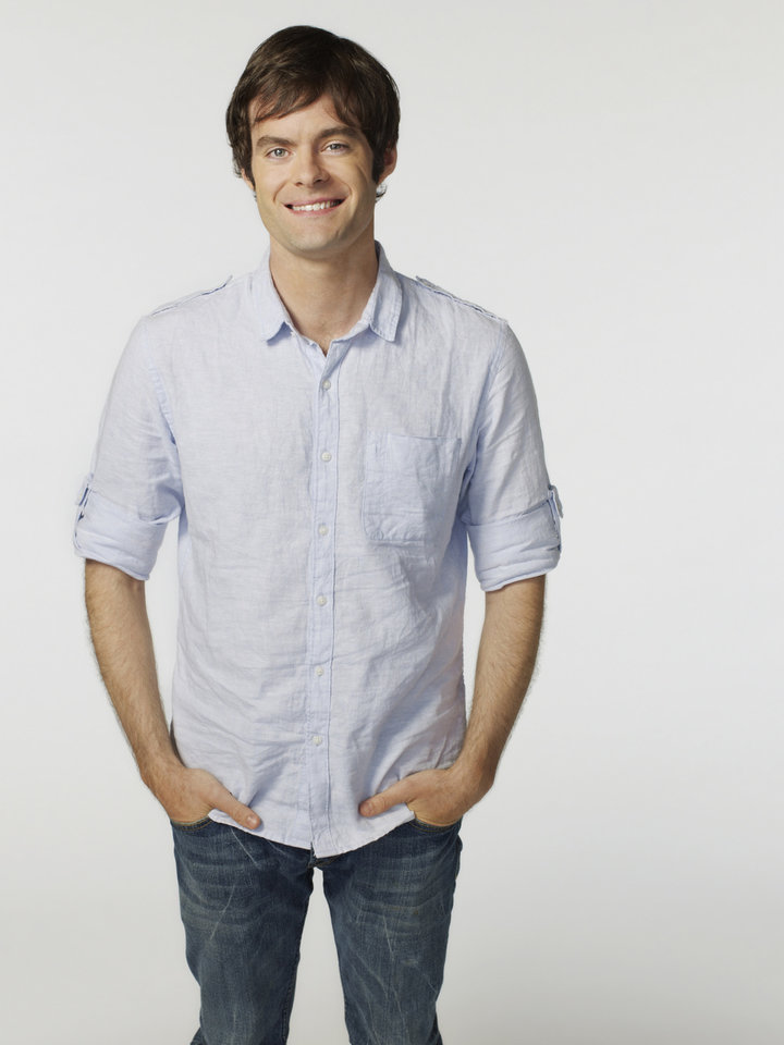 Photo -  Bill Hader - Photo Provided by TCM