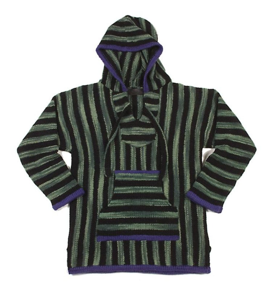 Lavender and Natural Baja / Emerald and Black Baja is from The Elder Statesman. Price: $2,100  (Los Angeles Times/MCT)