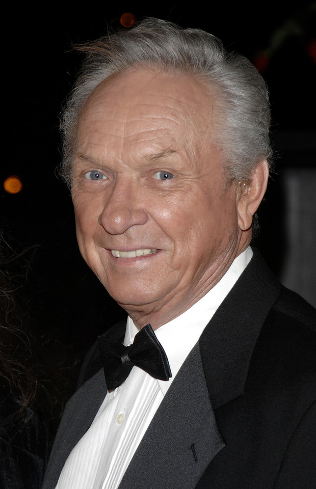 Photo - Mel Tillis  Peter Kramer