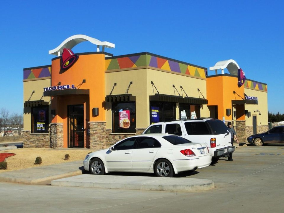 Photo - Will Lightfoot, of CB Richard Ellis-Oklahoma, handled the sale of several Taco Bell locations last year in Missouri and Illinois.  Photo provided     - PROVIDED