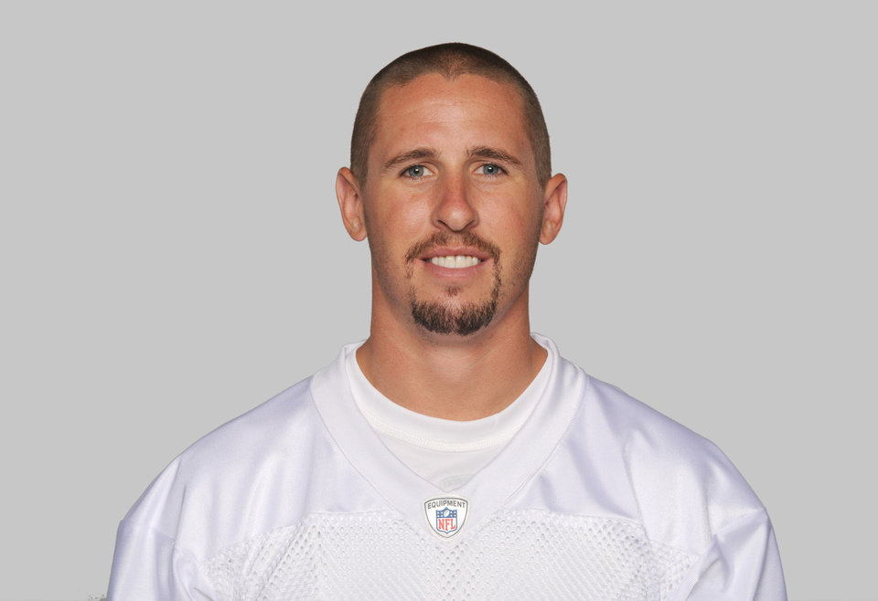 Photo - FILE - This 2012 file photo shows Brian Hartline of the Miami Dolphins NFL football team. The veteran receiver agreed to a five-year deal for nearly $31 million to remain with the Dolphins, his agent said Friday, March 8, 2013.. (AP Photo/File)