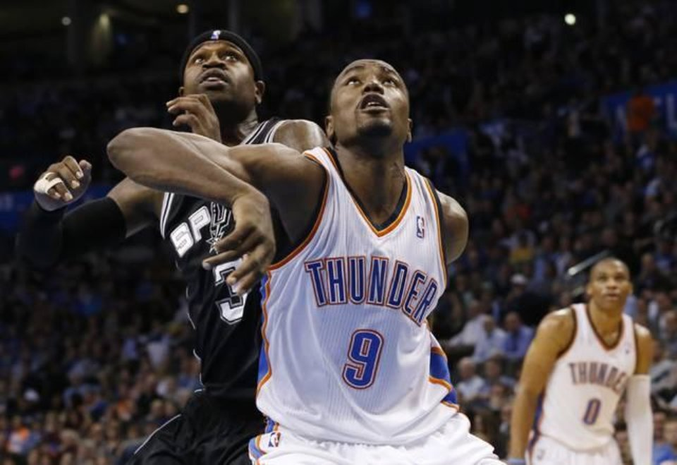 Photo -  OKC XXX / AP photo by Sue Ogrocki