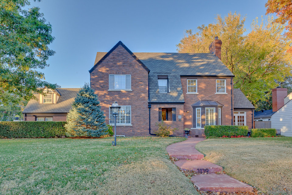 Listing Of The Week 3139 Nw 19 In Historic Linwood Place