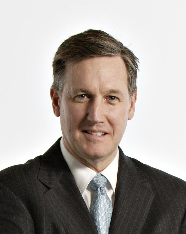 John W. Gibson ONEOK Inc. CEO