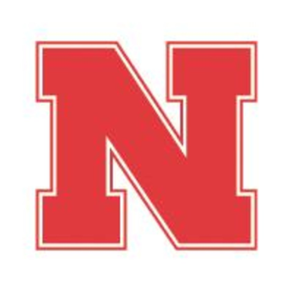 Photo - UNIVERSITY OF NEBRASKA / NU / BUTTON / BUG / LOGO / GRAPHIC