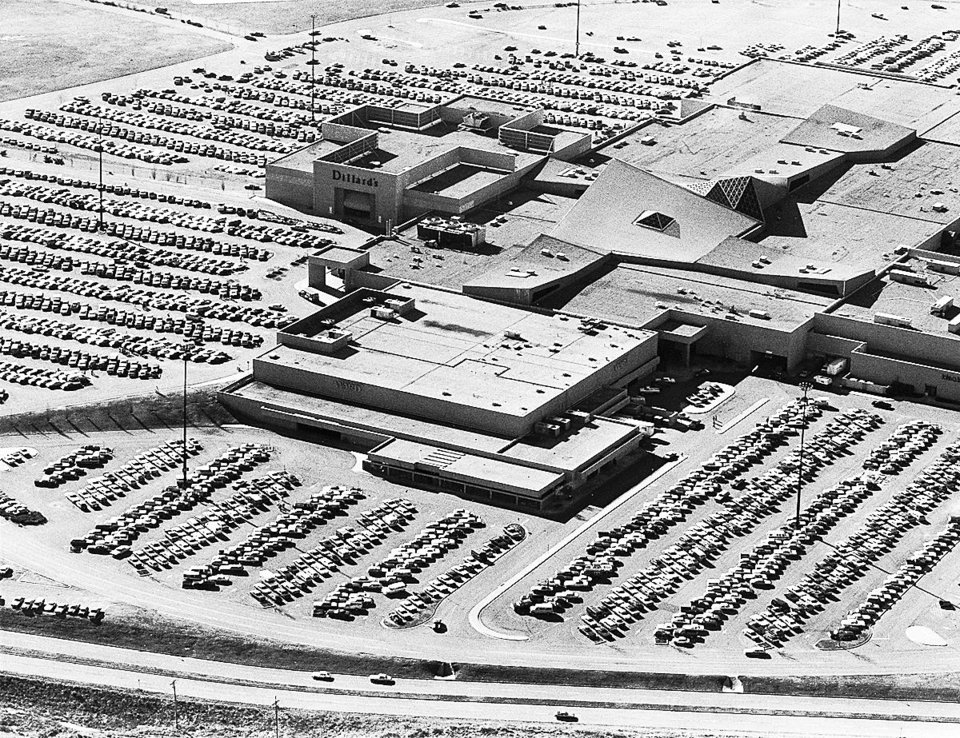 Oklahoma City mall is at a crossroads | News OK
