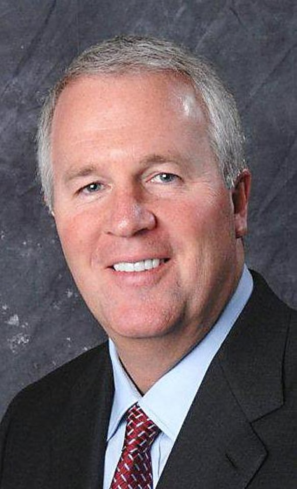 Photo - Jerry Dale Cash, former chief executive officer for Quest Resource Corp., Quest Energy Partners and Quest Midstream Partners.