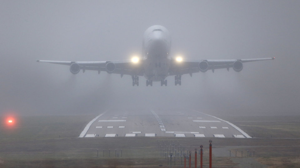 Photo - A Boeing 747