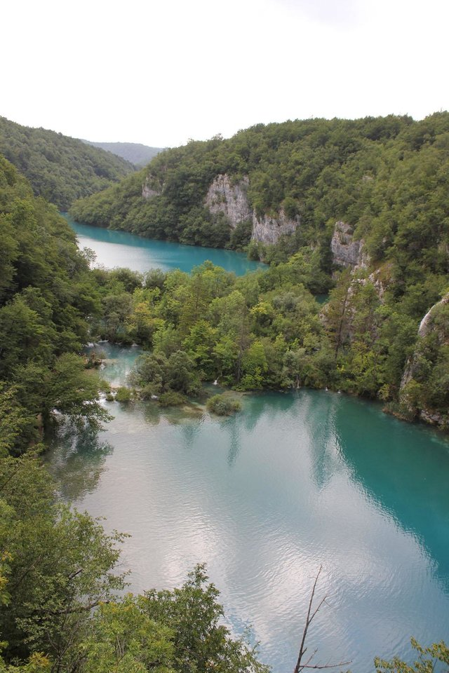 Photo -  Plitvice Lake National Park in Croatia is one of the country's most spectacular natural places to visit. Photo courtesy of Joe Tash.