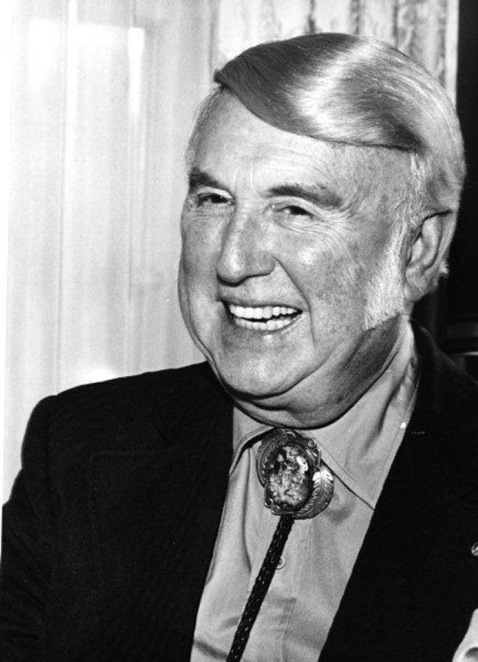 Ralph Blane in 1974. <strong></strong>