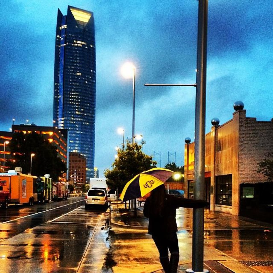 Photo - Photo via Instagrammer @dallasroyalty