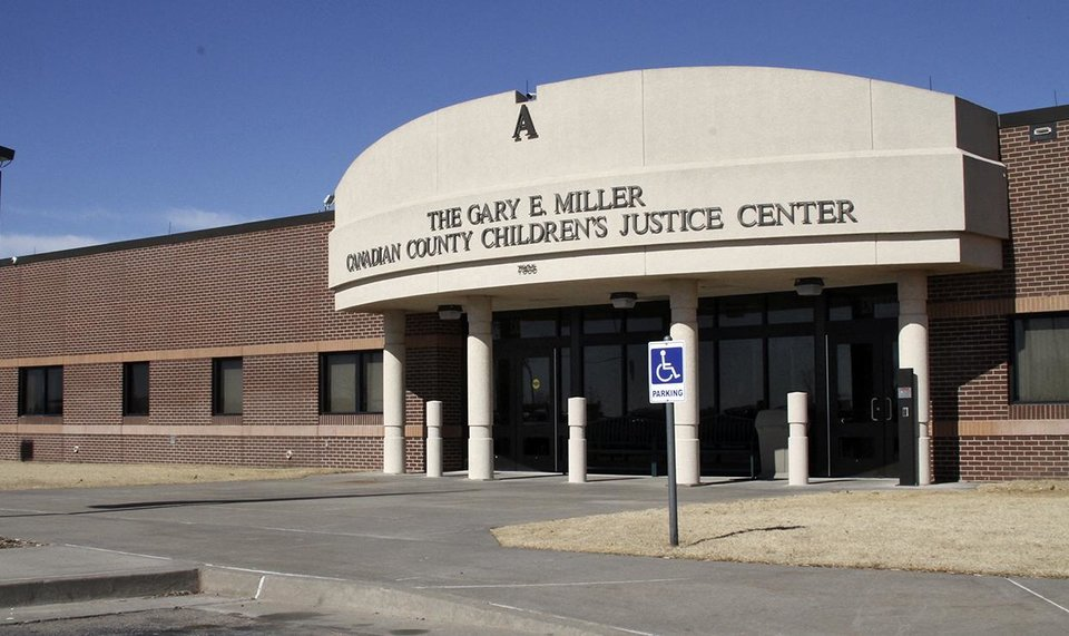 Canadian County Voters To Decide Juvenile Justice Center