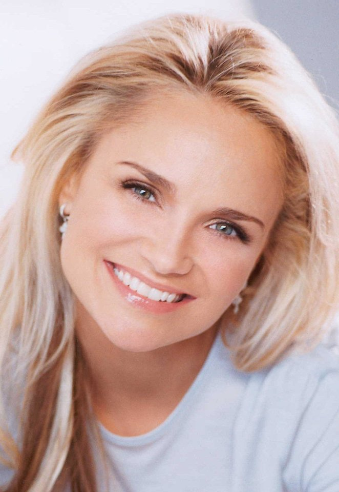 Kristin Chenoweth   Photo provided <strong>Photo provided</strong>