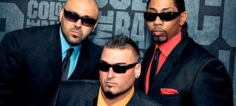 Photo -  Color Me Badd