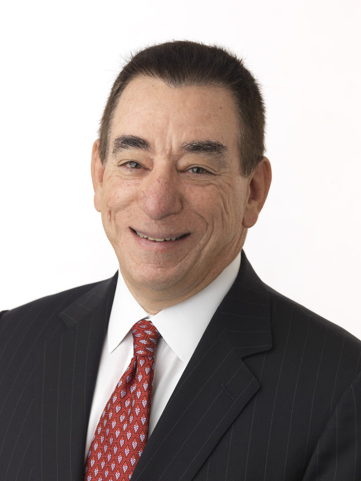 Photo - This undated photo provided by Regeneron Pharmaceuticals shows CEO Leonard Schleifer. Schleifer was the sixth highest paid CEO in 2013 at $36.3 million, as calculated by The Associated Press and Equilar, an executive pay research firm. (AP Photo/Regeneron Pharmaceuticals, Allan Shoemake)