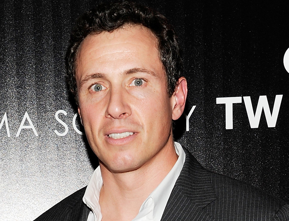 FILE - This April 16, 2012 file photo shows ABC News\' Chris Cuomo at the premiere of the film