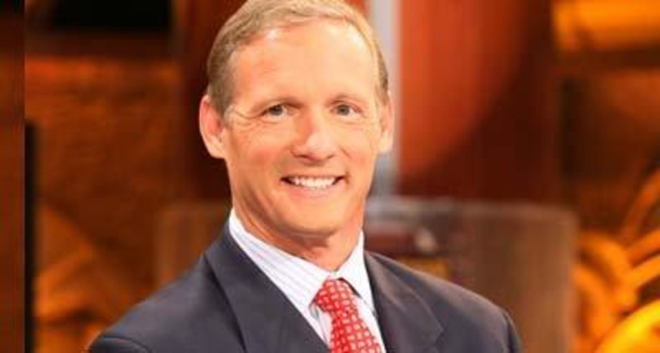 Photo - NFL Network's Mike Mayock        ORG XMIT: 1002252203174788