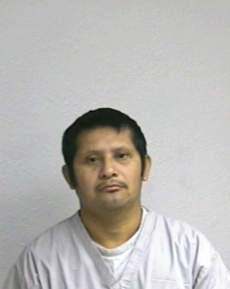 Photo - JAJUAN FLOWERS: Beltan Vasquez, JaJuan's father, is serving time for molesting another child in the home. His wife, Maria Torres-Vasquez, is charged with second-degree murder in the boy's death.	ORG XMIT: 0803150147384174