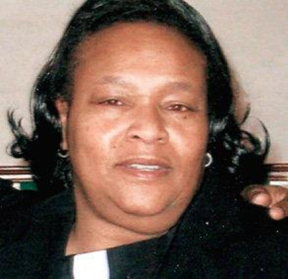 The Rev. Carol Daniels, 61, who was found slain Aug. 23, 2009, at the church in Anadarko where she preached on Sundays. <strong>PROVIDED</strong>