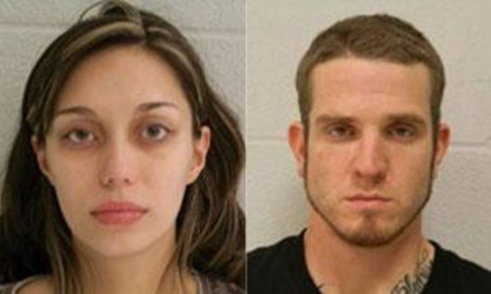 Alexandra Winkler, Wyatt Gungoll - Photos provided