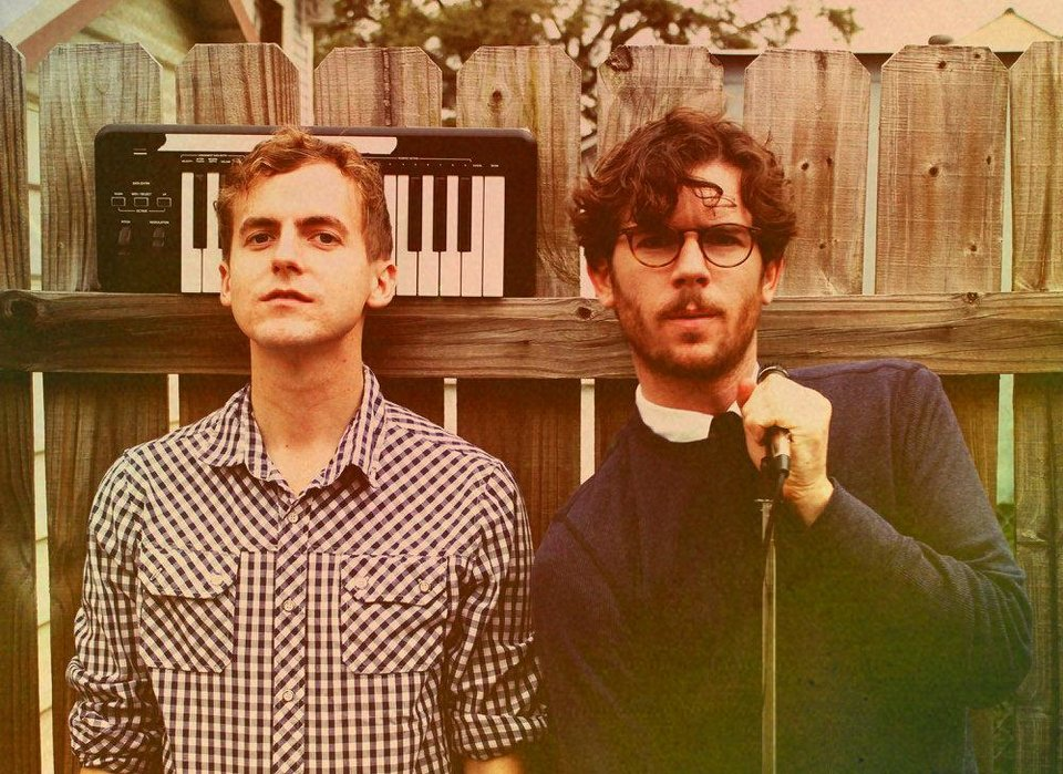 The Generationals <strong></strong>
