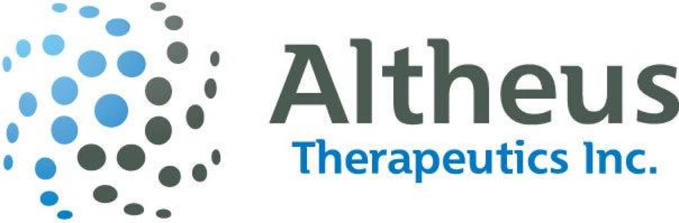 Dr. Richard Harty is chief scientific officer of Altheus Therapeutics, the first state-based company to launch a Phase 2 of a medical drug developed in Oklahoma. <strong> - PROVIDED</strong>