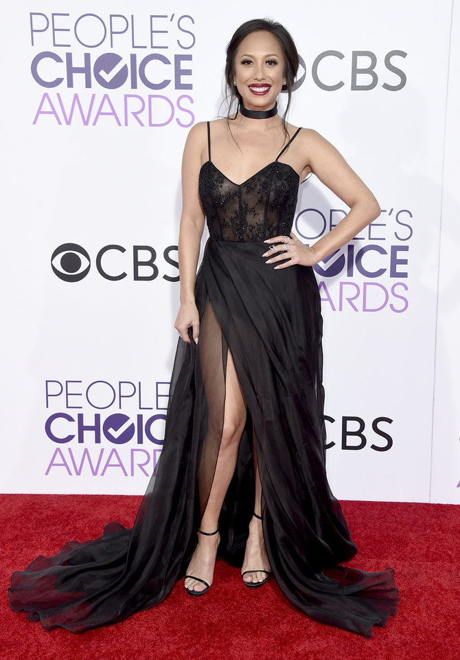 The 2017 People S Choice Awards