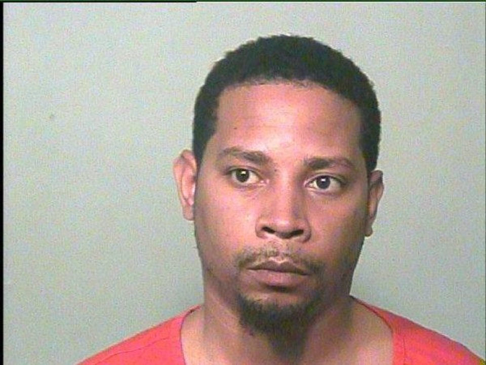 Photo - SEAN BROOKS / ARREST: Sean Devon Brooks, 11/25/1979, of Oklahoma City was arrested Saturday, June 4, 2011, on complaints of child abuse and murder in the death of his 5-year-old daughter. The girl was found dead with obvious signs abuse at 843 East Drive, Apartment 4. Provided by the Oklahoma County jail.     ORG XMIT: 1106062223322947