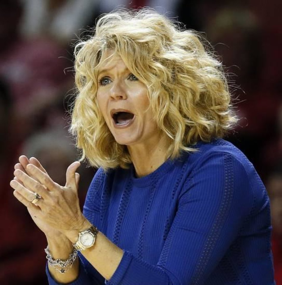 sherri coale how tall