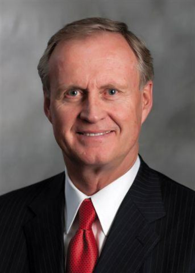 John Richels Devon Energy Corp. CEO