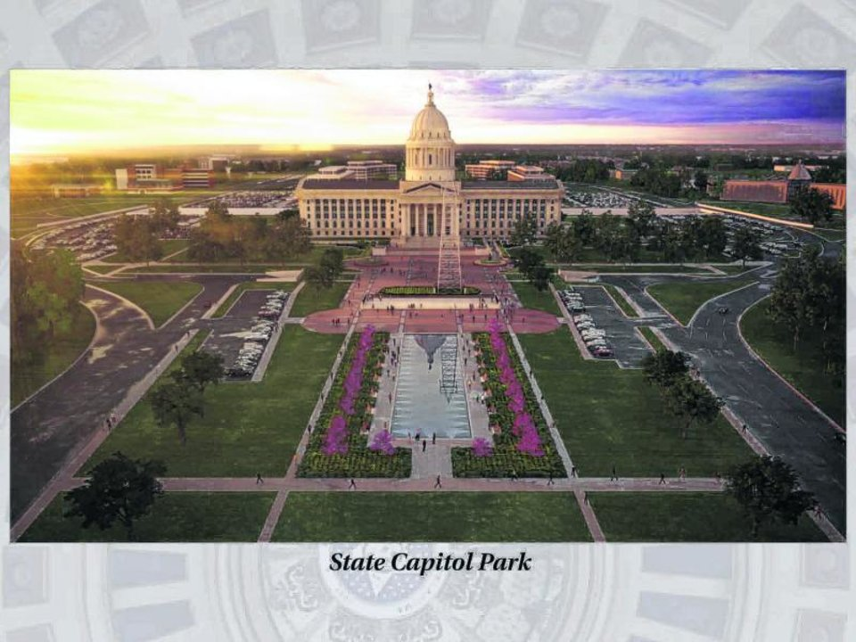 Capitol Costs The Price Tag For Projects Is About To Get