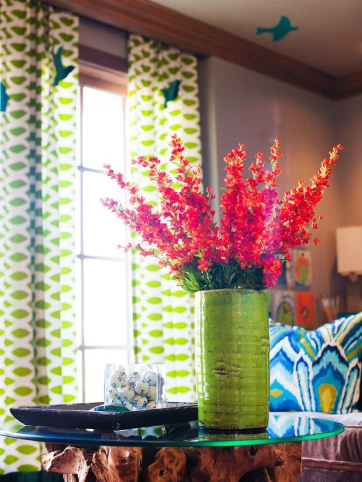 This photo is from Kellie Clements' portfolio, featured on HGTV.com. <strong></strong>