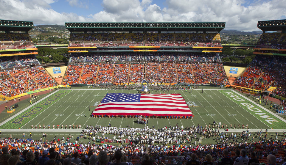 Hawaii tourism leaders lament loss of Pro Bowl to Florida