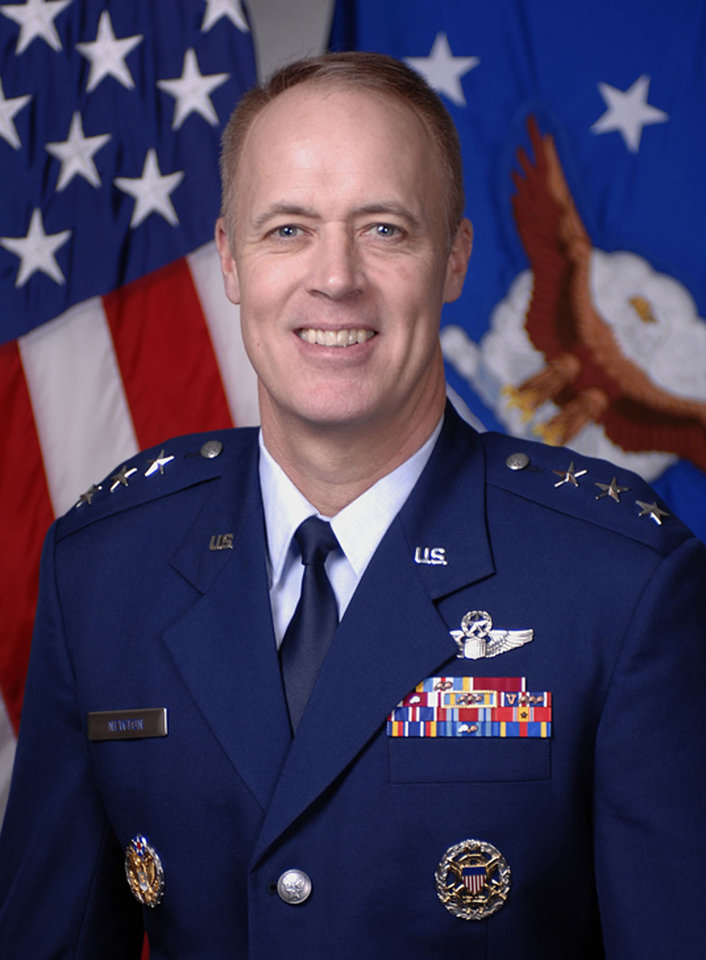 Ret. Lt. Gen. Dick Newton, executive vice president of Air Force Association, questions why national defense should bear half of all budget cuts.  <strong></strong>