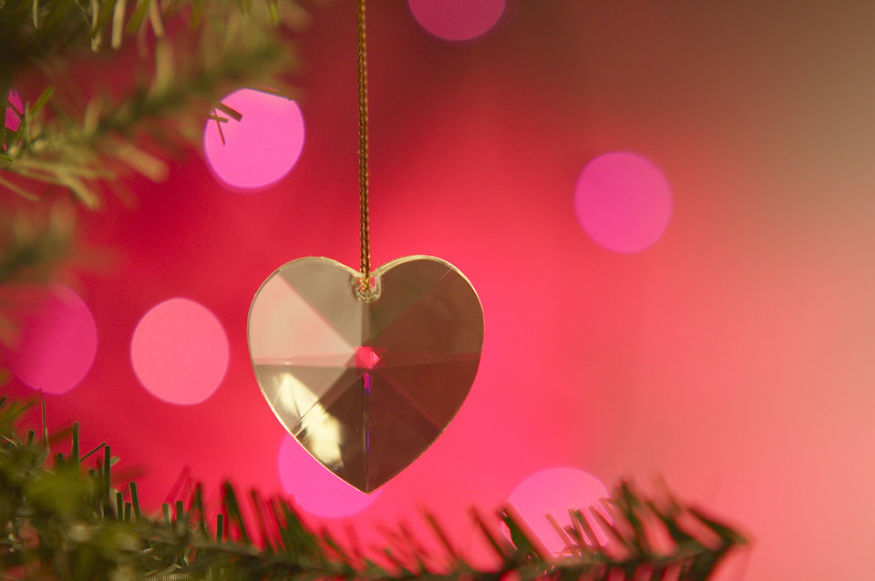 Photo -  Grown-up Christmas wishes sometimes move beyond gift-wrapped presents under the tree. [THINKSTOCK PHOTO]