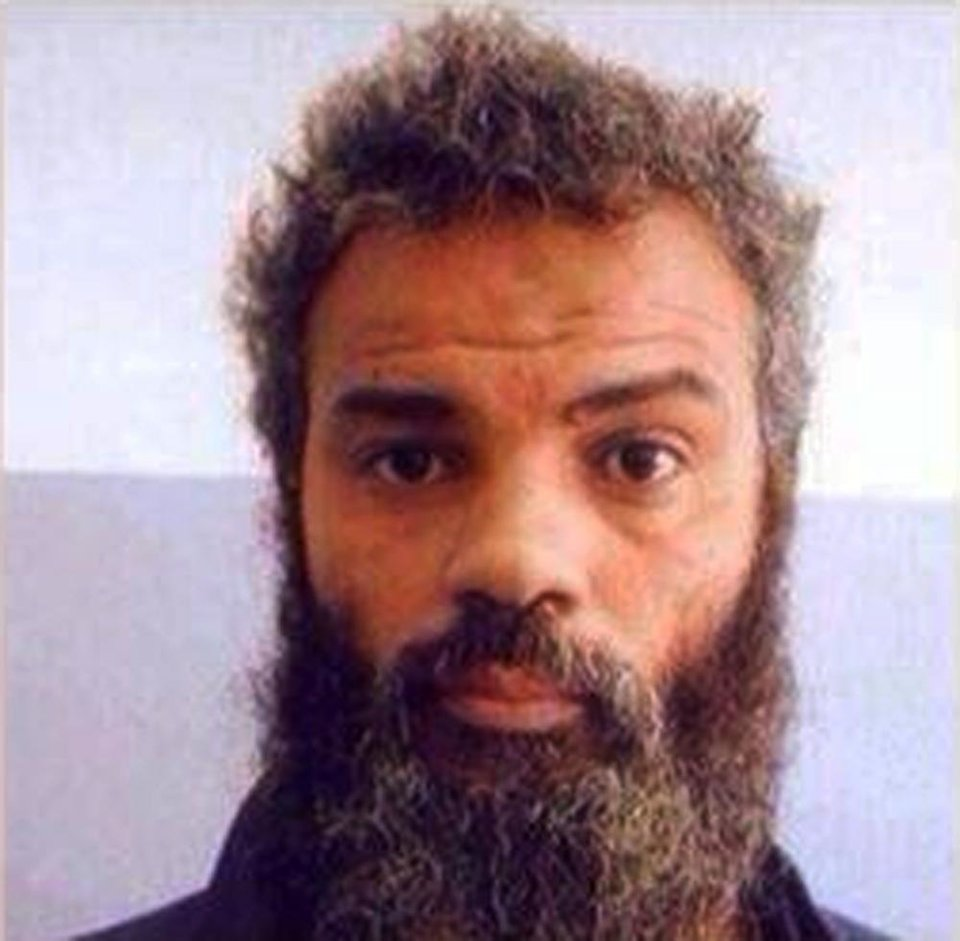 Photo - FILE - This undated file image obtained from Facebook shows Ahmed Abu Khattala, an alleged leader of the deadly 2012 attacks on Americans in Benghazi, Libya, who was captured by U.S. special forces on Sunday, June 15, 2014, on the outskirts of Benghazi. Khattala, charged in the 2012 Benghazi attacks, is in U.S. custody amid tight security at the U.S. Federal Courthouse in Washington, Saturday, June 28, 2014. Khattala faces criminal charges in the deaths of the U.S. ambassador to Libya and three other Americans. (AP Photo, File)
