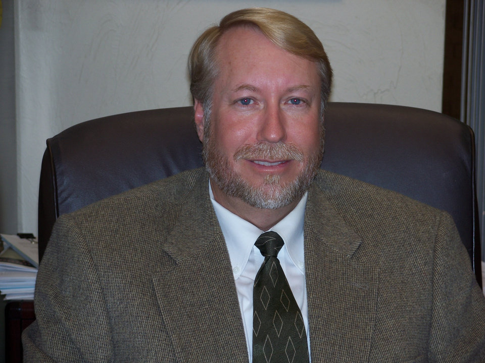 Tim Lyon  Midwest City Assistant City Manager of Administration<br/><b>Community Photo By:</b> Kay Hunt<br/><b>Submitted By:</b> Kay, Midwest City